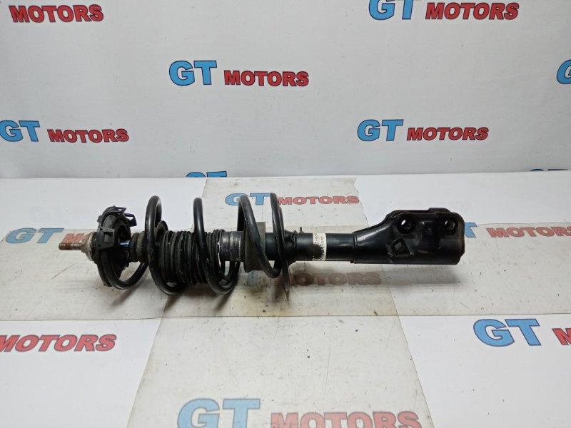 Стойка подвески Honda Mobilio Spike GK1 L15A передняя правая