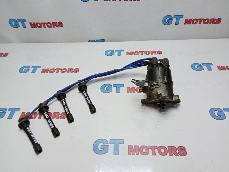 Трамблер Honda Hr-V GH4 D16A 2002