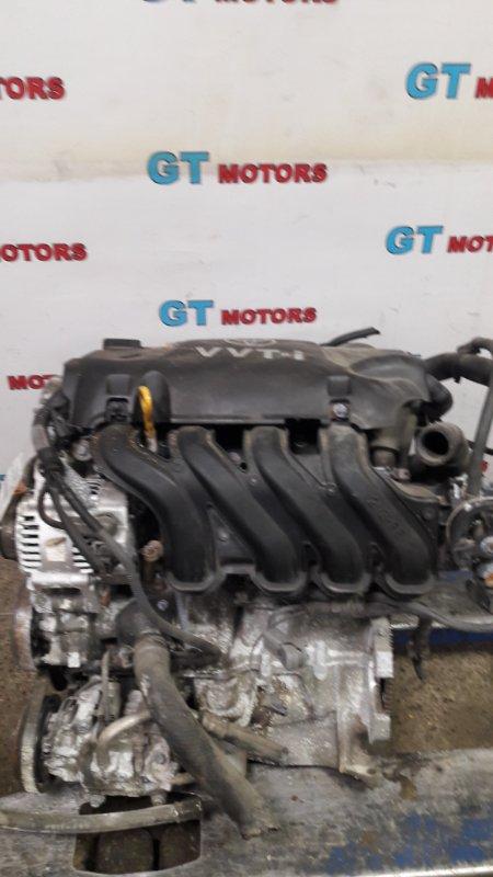 Двигатель Toyota Platz NCP16 2NZ-FE 2003
