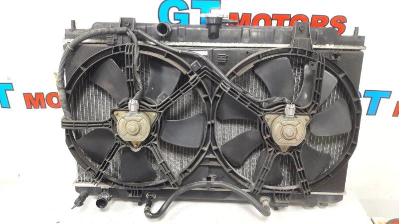 Радиатор двигателя Nissan Bluebird Sylphy QG10 QG18DE 2005