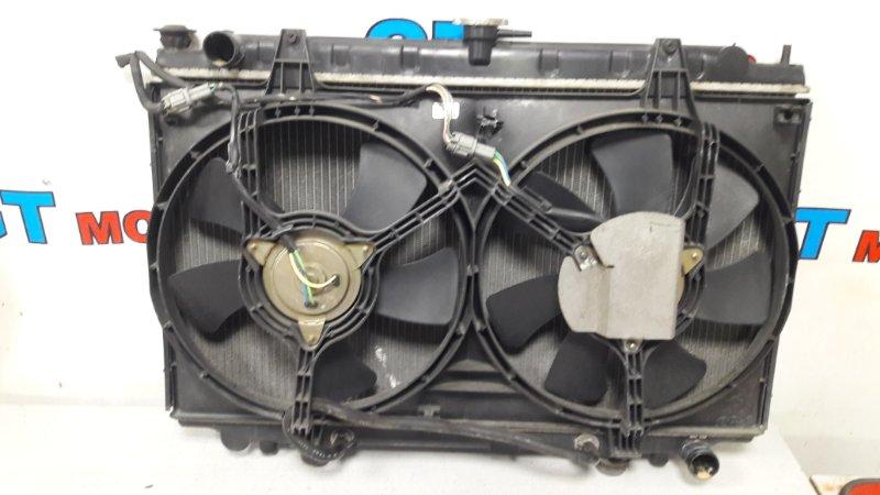 Радиатор двигателя Nissan Cefiro WPA32 VQ25DE 1997