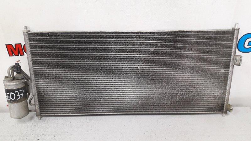 Радиатор кондиционера Nissan Ad VHNY11 QG18 2006