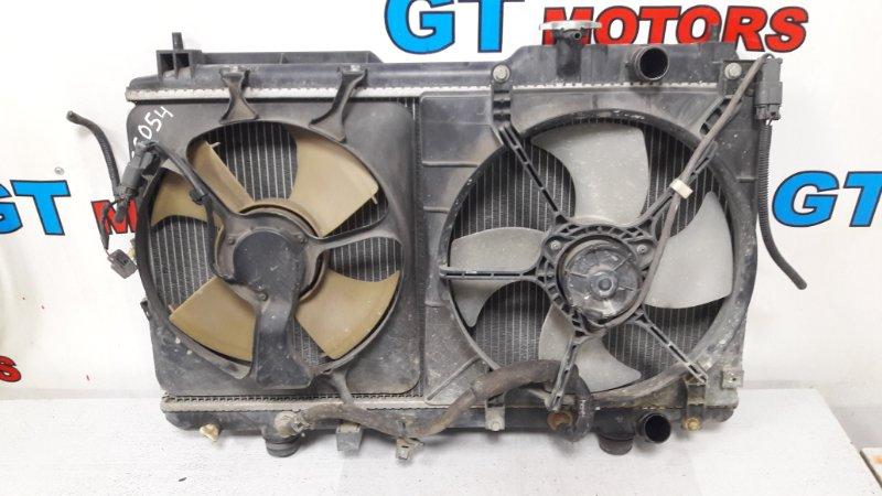 Радиатор двигателя Honda Cr-V RD1 B20B 1999