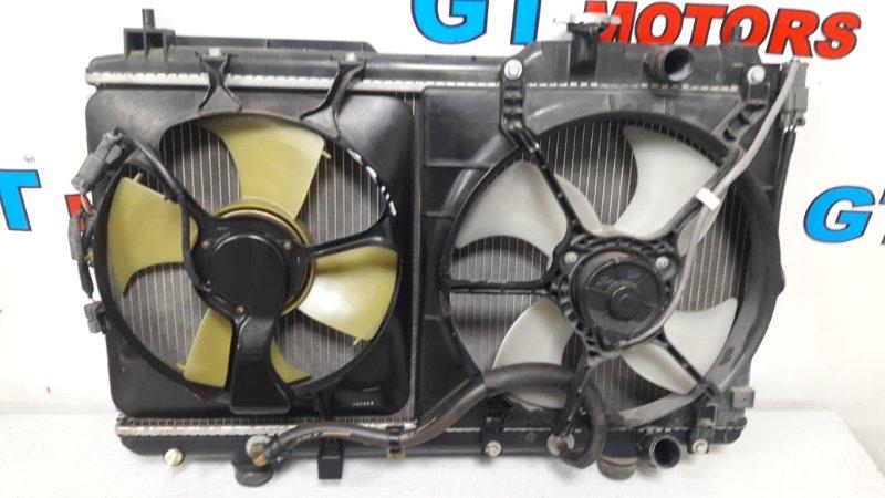 Радиатор двигателя Honda Cr-V RD1 B20B 2000