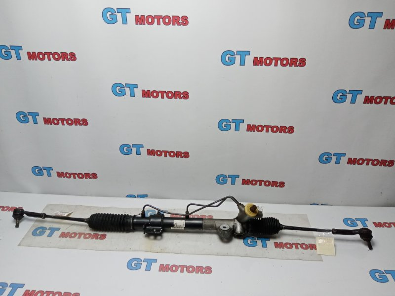 Рулевая рейка Nissan Bluebird Sylphy QG10 QG18DE 2005