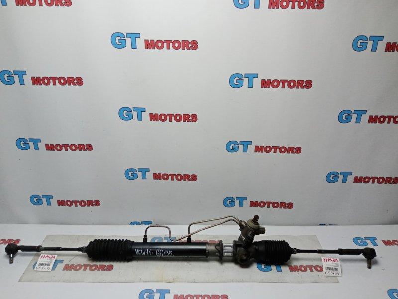 Рулевая рейка Nissan Expert VEW11 YD22DD 2000