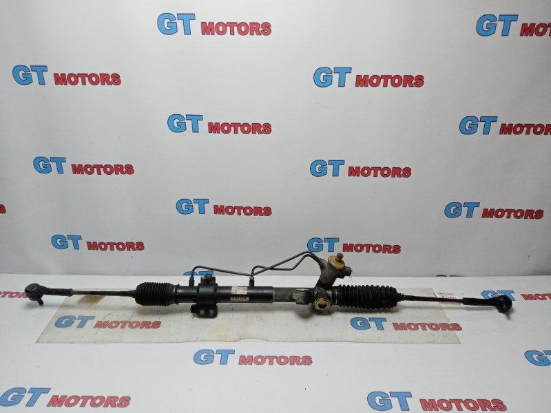Рулевая рейка Nissan Bluebird Sylphy FG10 QG15DE 2001
