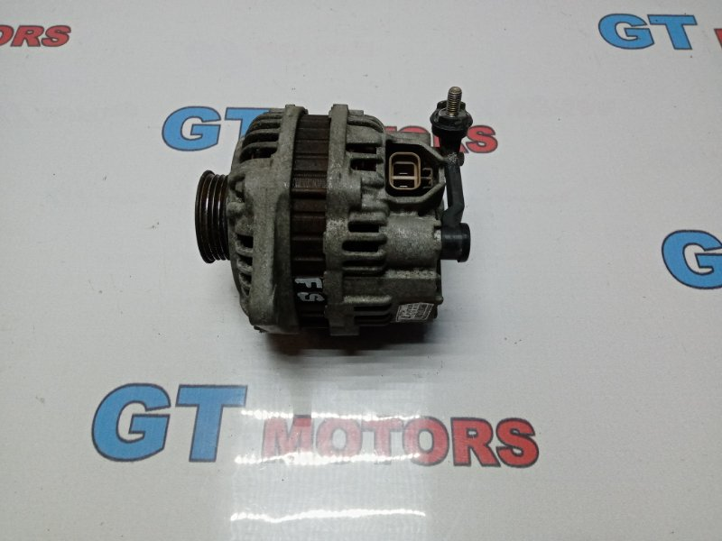 Генератор Mazda Capella GWEW FS-DE 2000