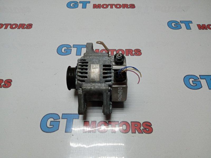 Генератор Toyota Sienta NCP81G 1NZ-FE 2006