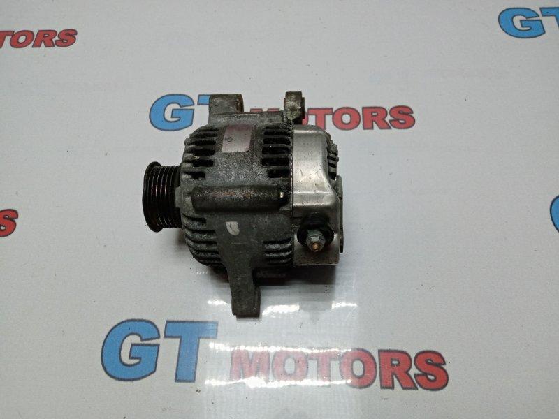 Генератор Toyota Vitz KSP90 2SZ-FE 2009