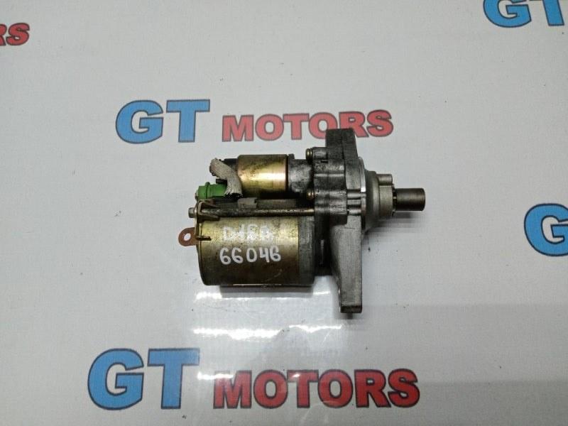 Стартер Honda Capa GA4 D15B 2000