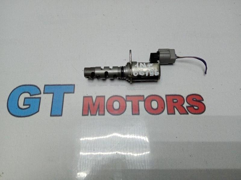 Клапан vvti Toyota Corolla Fielder NZE141 1NZ-FE 2010