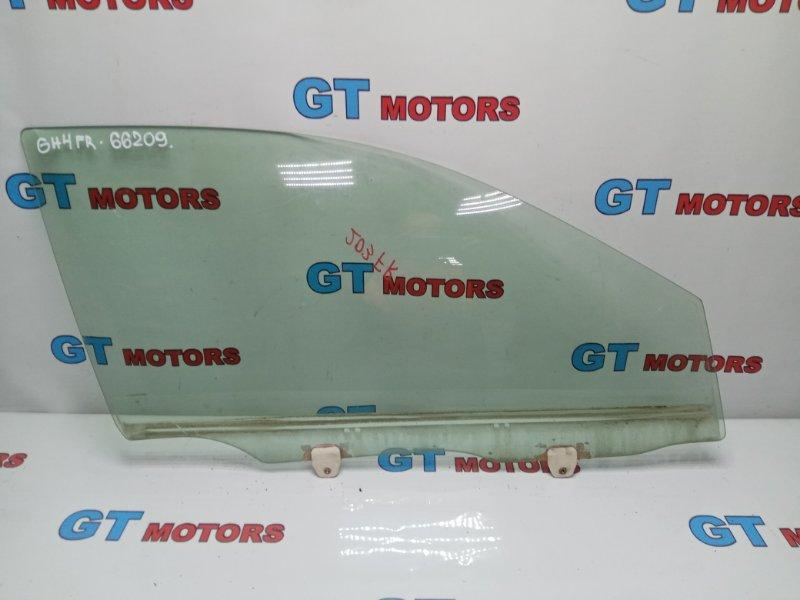 Стекло боковое Honda Hr-V GH4 D16A 2002 переднее правое