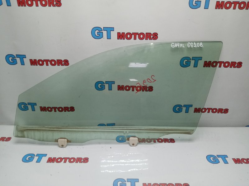 Стекло боковое Honda Hr-V GH4 D16A 2002 переднее левое