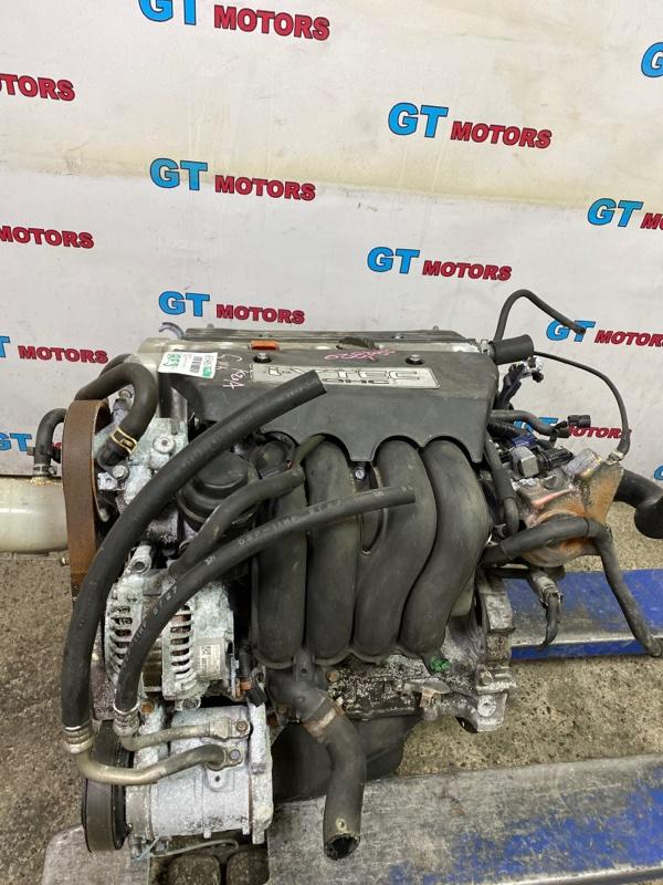 Двигатель Honda Stepwgn RF3 K20A 2003