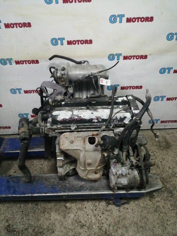 Двигатель Honda Stepwgn RF1 B20B 2000
