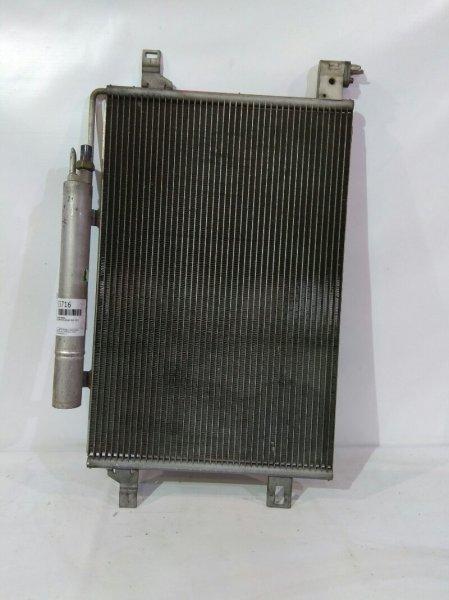 Радиатор кондиционера Mercedes-Benz A170 169.032 2004