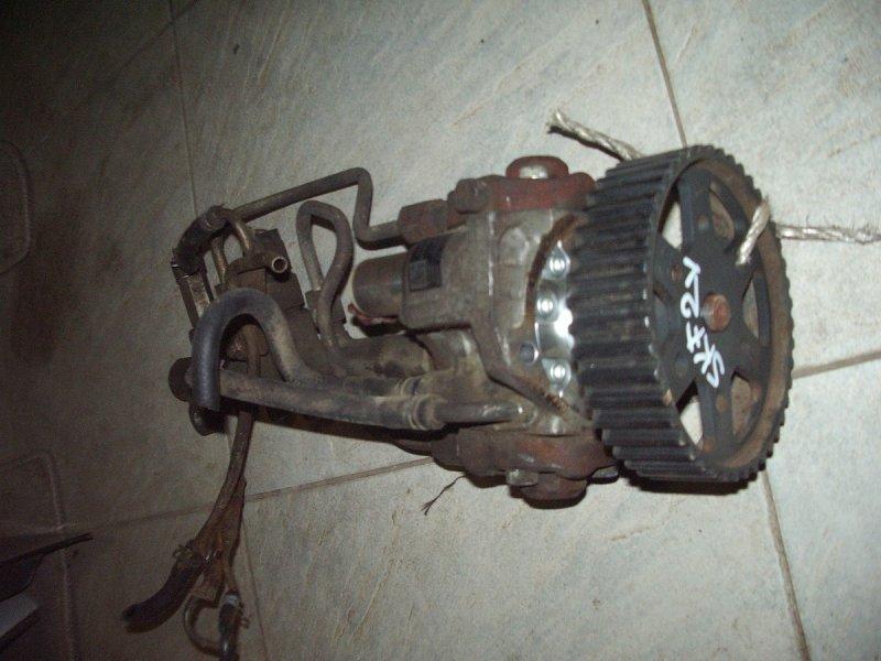 Тнвд Mazda Bongo SKF2V RF-T RF5C-13-800B common rail № RF5C-13-800B denso 294000-0045 + насос + рейка + шестерня.