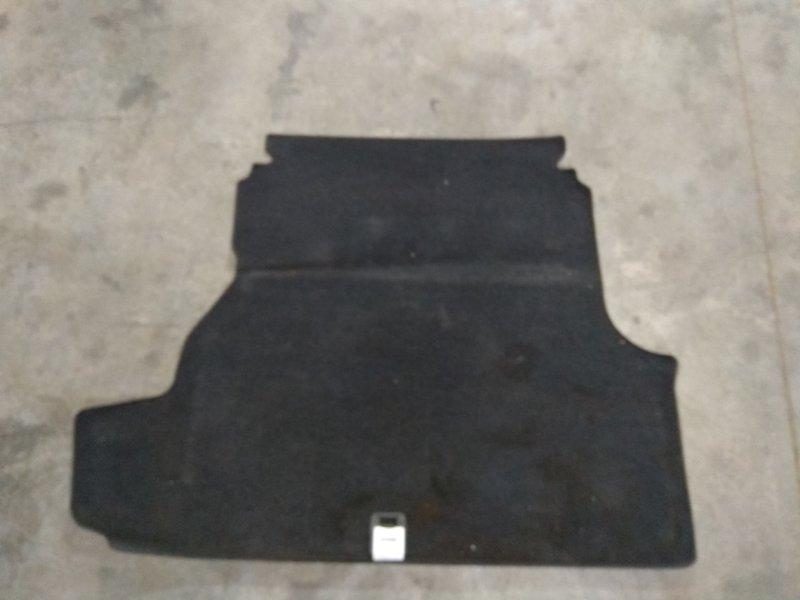 Обшивка багажника Mercedes-Benz Clk320 208.365 112.940 A2086800142 ковровое покрытие (настил) на днище