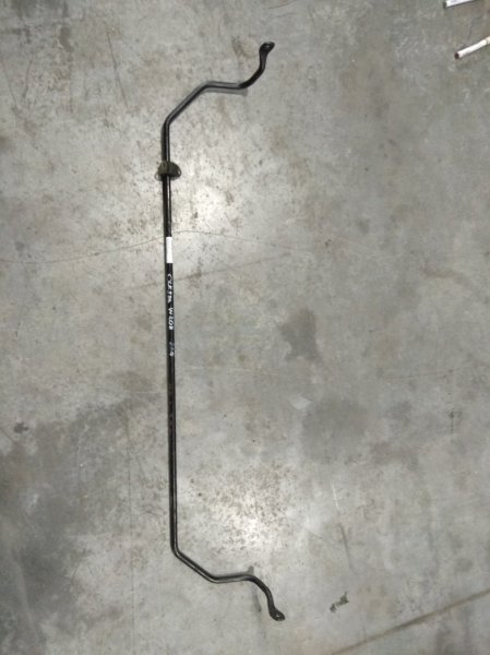 Стабилизатор Mercedes-Benz Clk320 208.365 112.940 1997 задний 56 т.км. 1997г.,