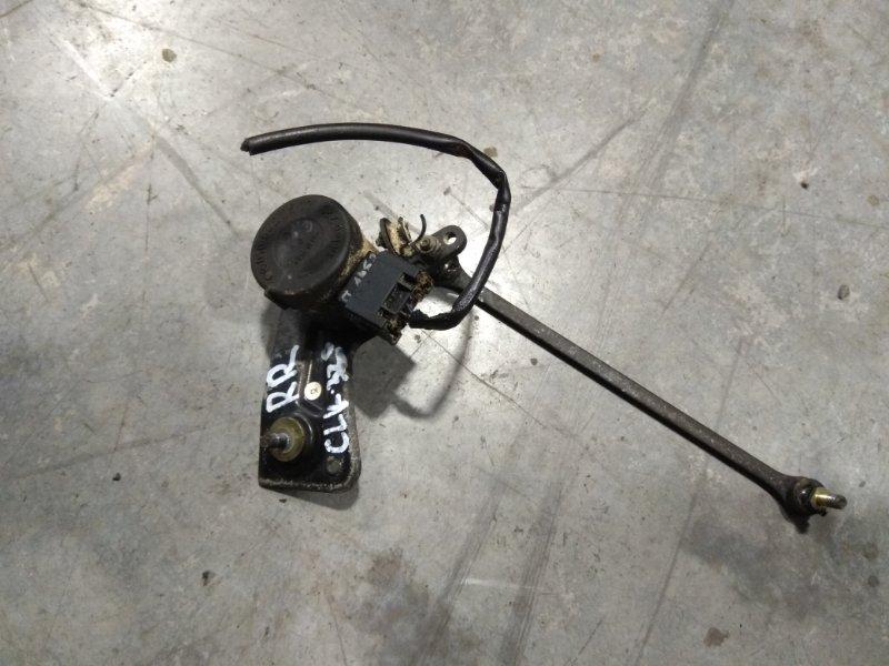 Датчик Mercedes-Benz Clk320 208.365 112.940 1997 задний на коррекцию света фар (изменение дорожного