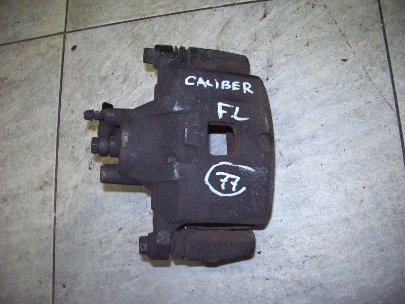 Суппорт Dodge Caliber PM20 ECN передний левый