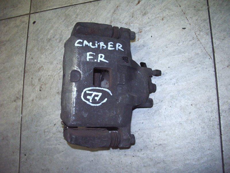 Суппорт Dodge Caliber PM20 ECN передний правый