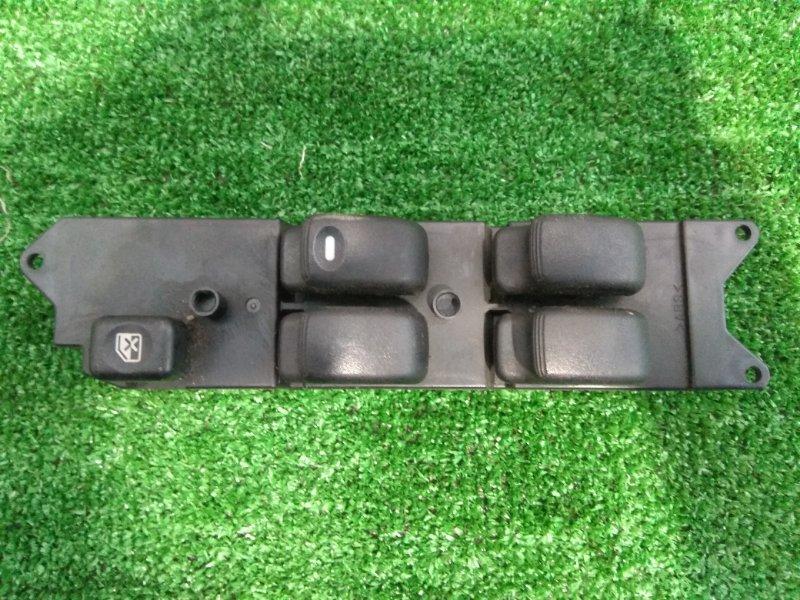 Блок управления стеклоподъемниками Mitsubishi Lancer Cedia CS5W передний правый MR522903 FR б/ц/з /К65