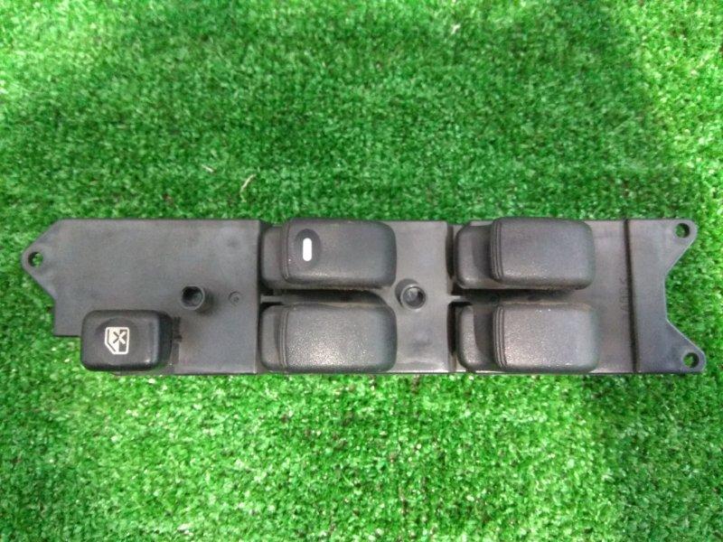 Блок управления стеклоподъемниками Mitsubishi Lancer Cedia CS5W передний правый MR522903 FR б/ц/з /К60