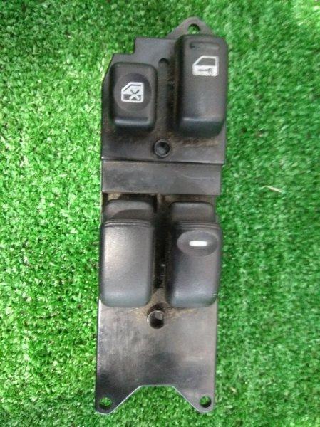 Блок управления стеклоподъемниками Mitsubishi Delica Space Gear PE8W передний правый FR на 2 двери