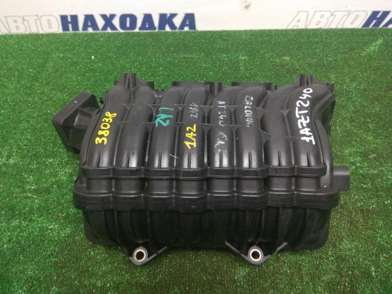 Коллектор впускной Toyota Caldina AZT241W 1AZ-FSE пластик (М50)