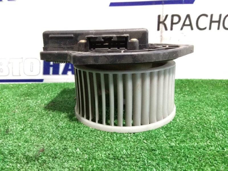 Мотор печки Nissan Forester SG5 EJ20 0 Со встроенным реостатом.