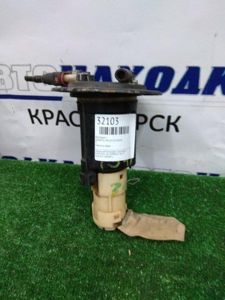 Бензонасос Daihatsu Yrv M201G K3-VE 0 пластик в сборе