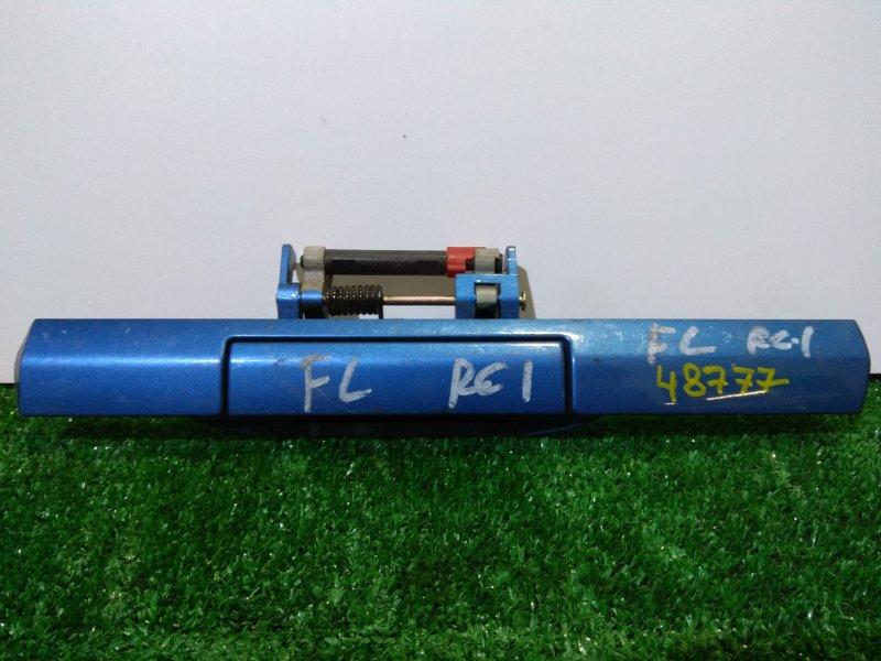 Ручка внешняя Subaru R2 RC1 EN07 передняя левая FL