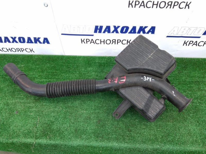 Влагоотделитель Honda Integra Sj EK3 D15B резонатор воздушного фильтра (бачок воздушный)-