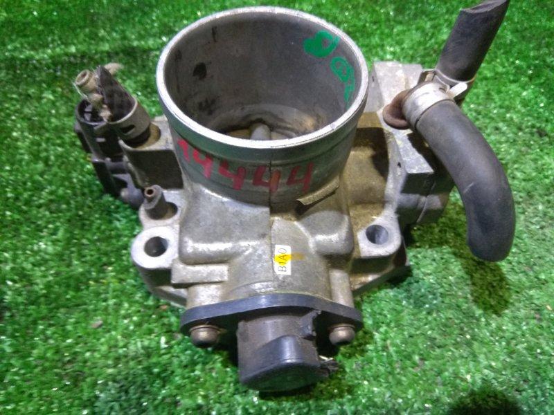 Заслонка дроссельная Honda Accord CF4 F20B *cломан ДПДЗ **