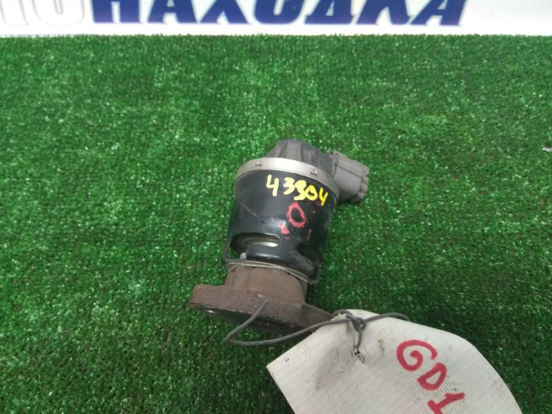 Клапан egr Honda Fit GD1 L13A EGR