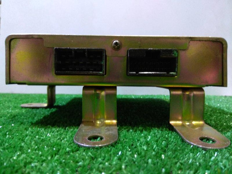 Компьютер Nissan Terrano WBYD21 TD27 23710 80G60 m/t TD27T !