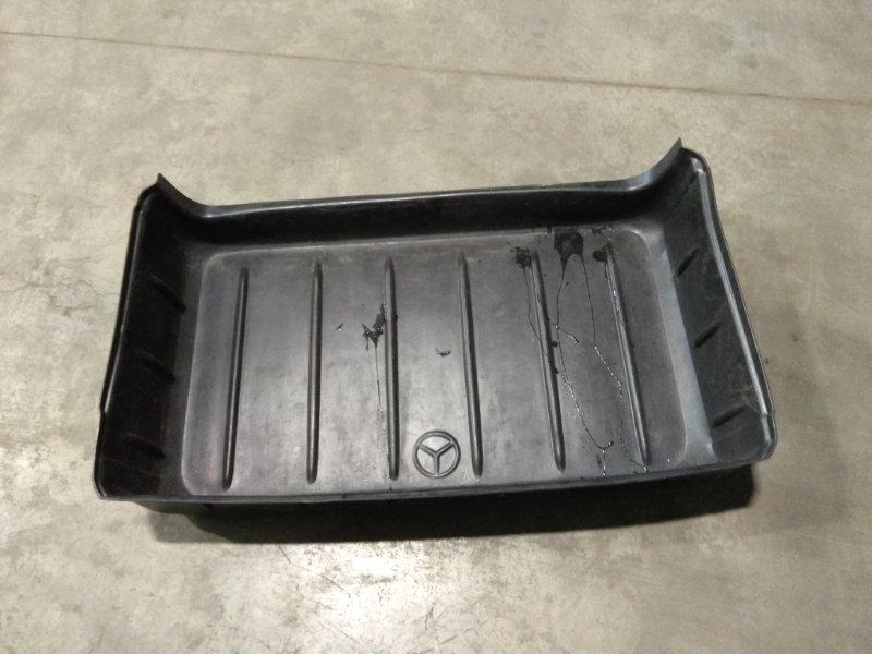 Пол багажника Mercedes-Benz A170 169.032 266.940 2005 поддон-корыто в багажник