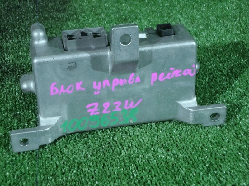 Блок управления рулевой рейкой Mitsubishi Colt Z23A 4A90 8633A041, A68000 F34 A68000 F34