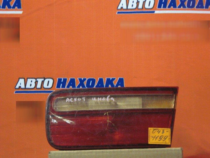 Вставка между стопов Honda Ascot Innova CB3 F20A правая 1199