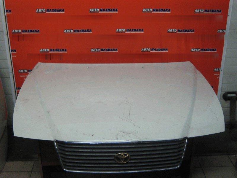 Капот Toyota Celsior UCF20 1UZ-FE