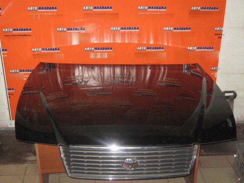 Капот Toyota Celsior UCF21 1UZ-FE