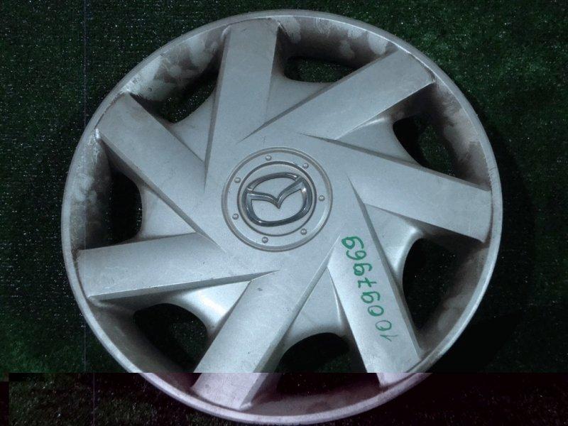 Колпаки колесные Mazda колпак на колесо комплект R16