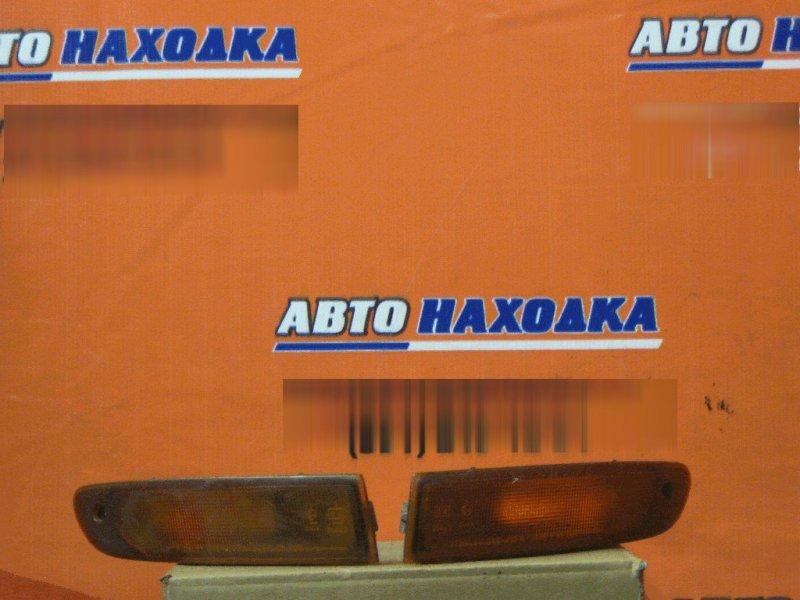 Повторитель в бампер Mazda Eunos 800 TA3 KL-ZE 4107 пр, лев