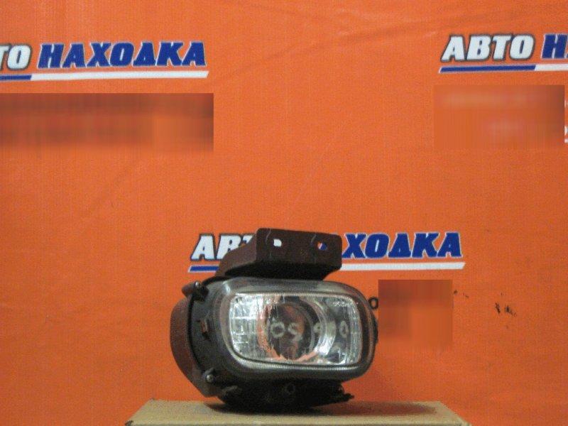 Повторитель в бампер Mazda Eunos 800 TA3 KL-ZE правый 2997