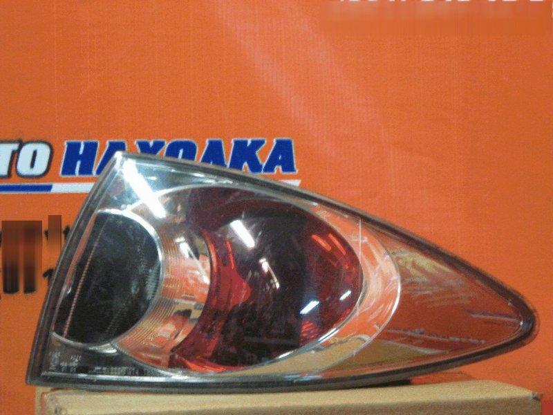 Фонарь задний Mazda Atenza Sport GY3W L3-VE правый 61974 универсал