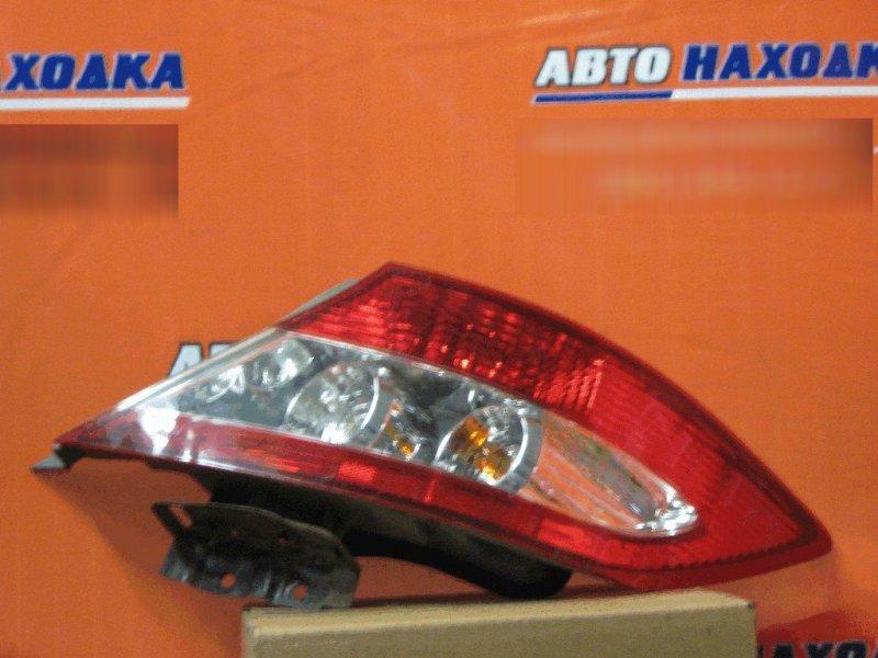 Фонарь задний Honda Fit Aria GD9 L15A правый 3023