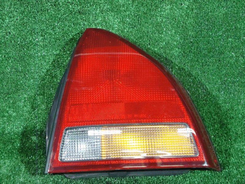 Фонарь задний Honda Prelude BB4 H22A 1993 правый 043-1150