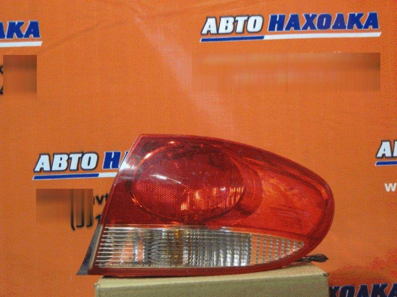 Фонарь задний Mazda Millenia TAFP KF-ZE правый 61927 R